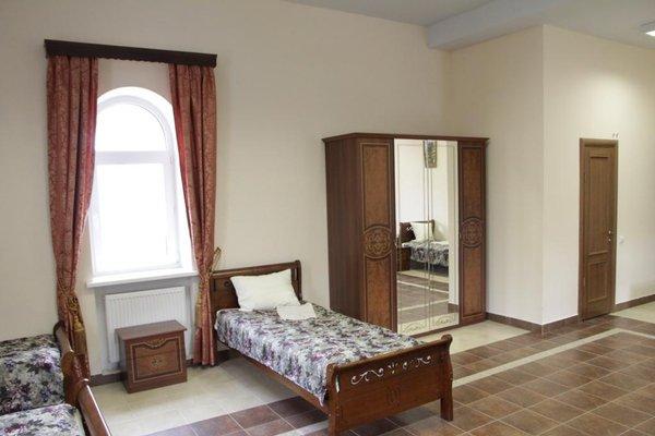 Гостиница Паломническая - фото 50