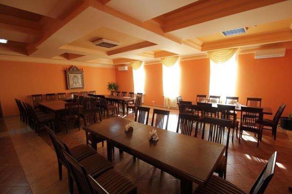 Гостиница Паломническая - фото 15