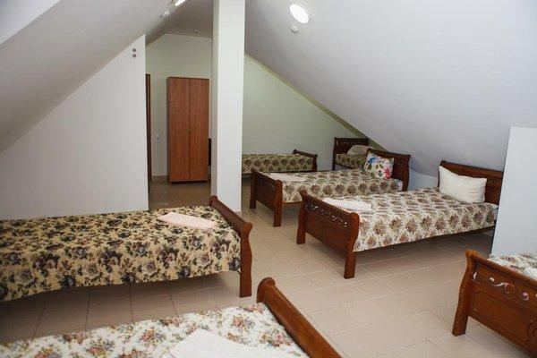 Гостиница Паломническая - фото 17