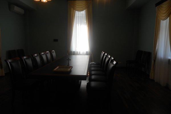 Гостиница Паломническая - фото 18