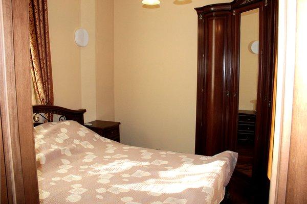 Гостиница Паломническая - фото 2