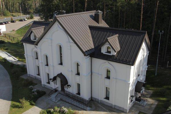 Гостиница Паломническая - фото 22