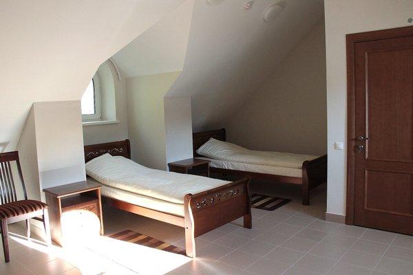 Гостиница Паломническая - фото 3