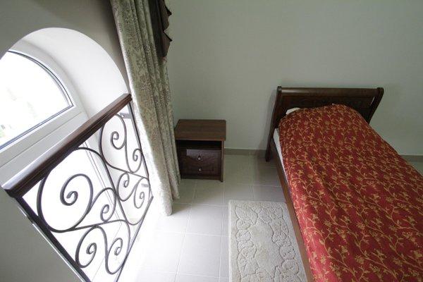 Гостиница Паломническая - фото 4
