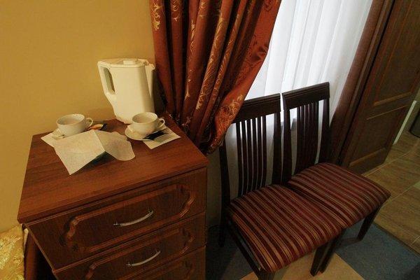 Гостиница Паломническая - фото 7