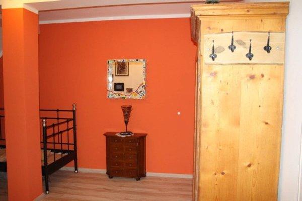 Apartment Del Arte Apartment - фото 8