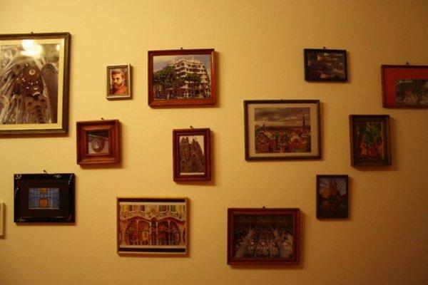 Apartment Del Arte Apartment - фото 9