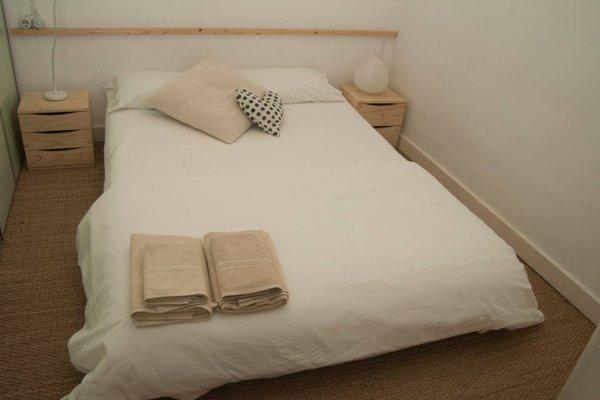 Apartment E.CO. Home Tarragona - фото 10