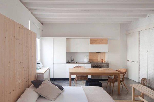 Apartment E.CO. Home Tarragona - фото 12