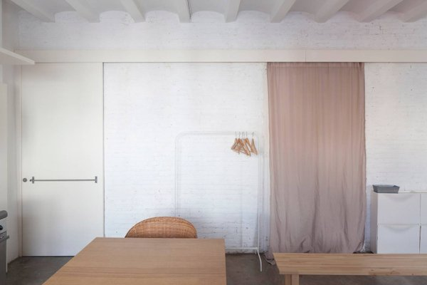 Apartment E.CO. Home Tarragona - фото 13