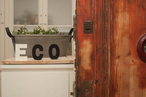 Apartment E.CO. Home Tarragona - фото 14