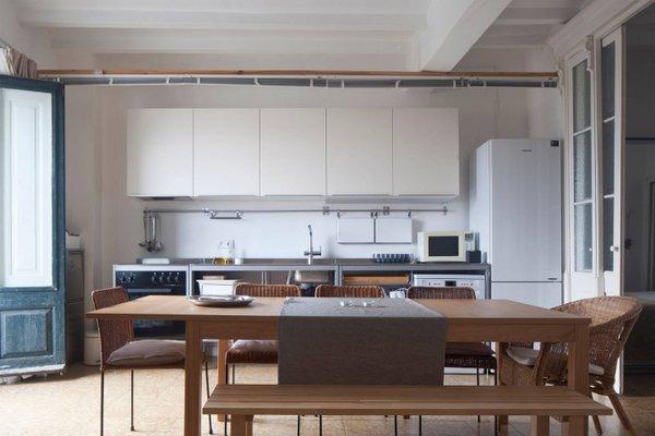 Apartment E.CO. Home Tarragona - фото 15