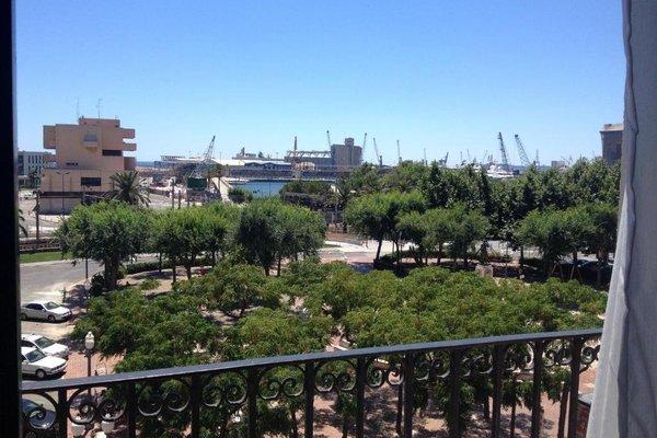 Apartment E.CO. Home Tarragona - фото 17