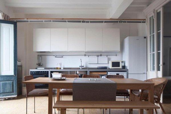 Apartment E.CO. Home Tarragona - фото 19
