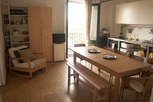 Apartment E.CO. Home Tarragona - фото 2