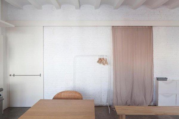 Apartment E.CO. Home Tarragona - фото 20