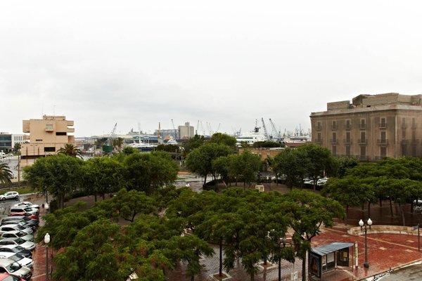 Apartment E.CO. Home Tarragona - фото 3