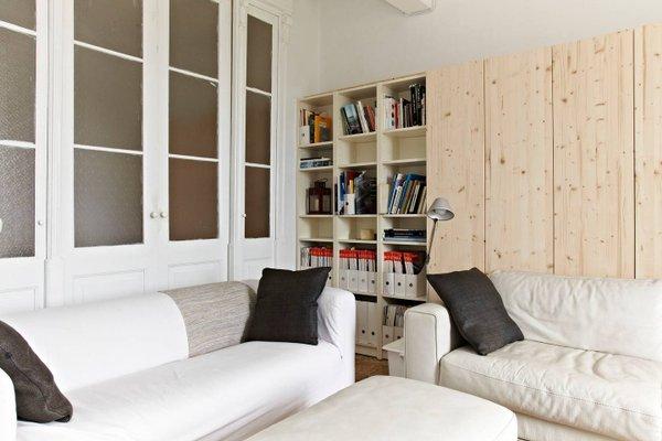 Apartment E.CO. Home Tarragona - фото 5