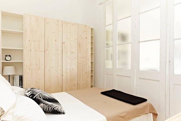 Apartment E.CO. Home Tarragona - фото 6