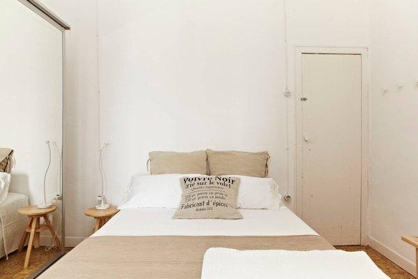 Apartment E.CO. Home Tarragona - фото 7