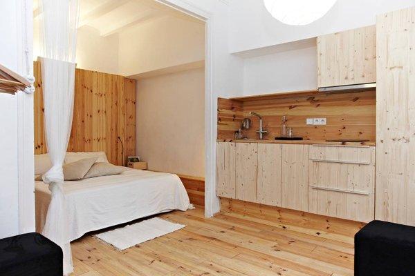 Apartment E.CO. Home Tarragona - фото 9