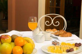 Hotel Ateneo Sevilla - фото 13