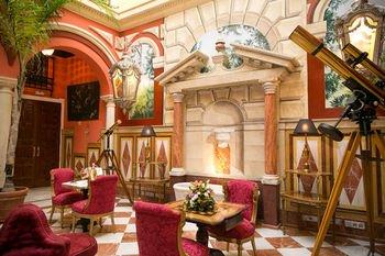 Hotel Ateneo Sevilla - фото 16