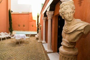 Hotel Ateneo Sevilla - фото 23