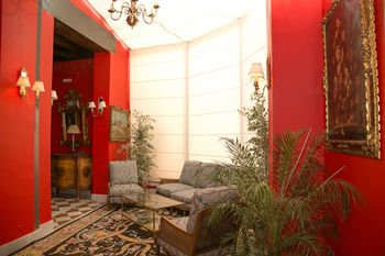 Hotel Ateneo Sevilla - фото 6