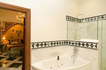 Hotel Ateneo Sevilla - фото 7