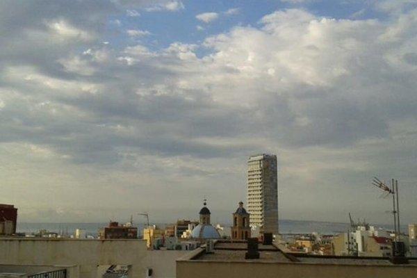 Apartment Las Pitufinas - фото 14