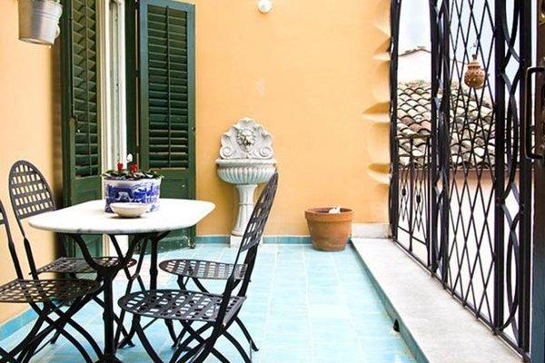 Terrazze MonteverginI nel cuore di Palermo - фото 19