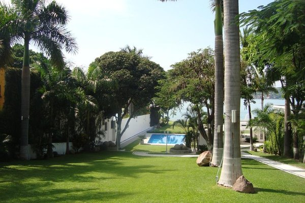 Jardin Paraiso - фото 11