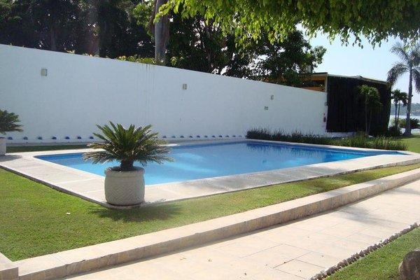 Jardin Paraiso - фото 14