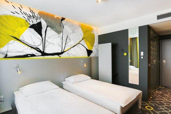Hotel Alto Zory - фото 1