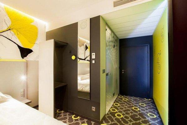 Hotel Alto Zory - фото 19