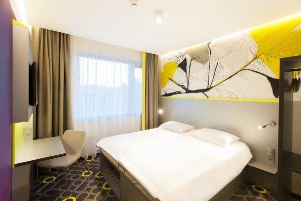 Hotel Alto Zory - фото 2