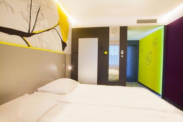 Hotel Alto Zory - фото 4