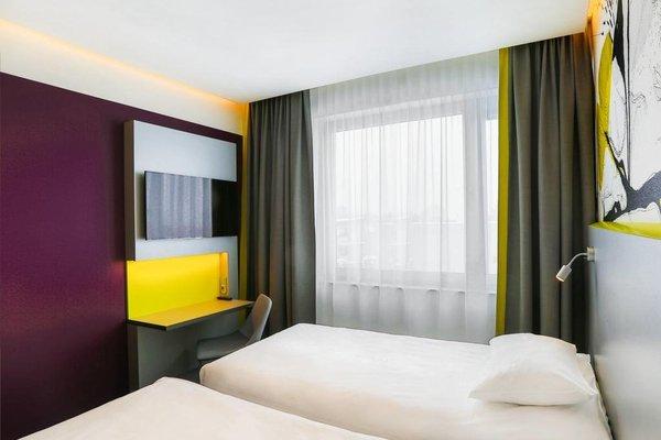 Hotel Alto Zory - фото 5