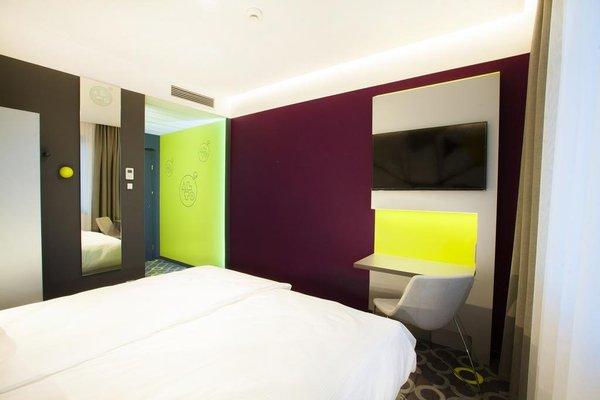 Hotel Alto Zory - фото 6