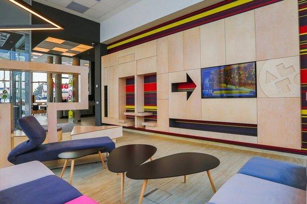 Hotel Alto Zory - фото 9