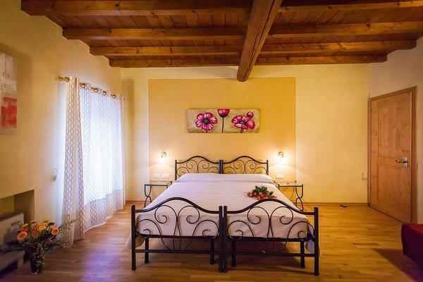 Hotel Alla Corte dei Bicchi - фото 1