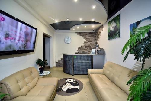 Мини-гостиница Панда - фото 10