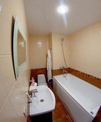 Мини-гостиница Панда - фото 13