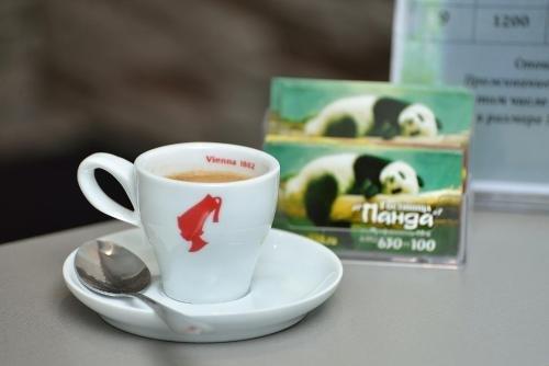 Мини-гостиница Панда - фото 21