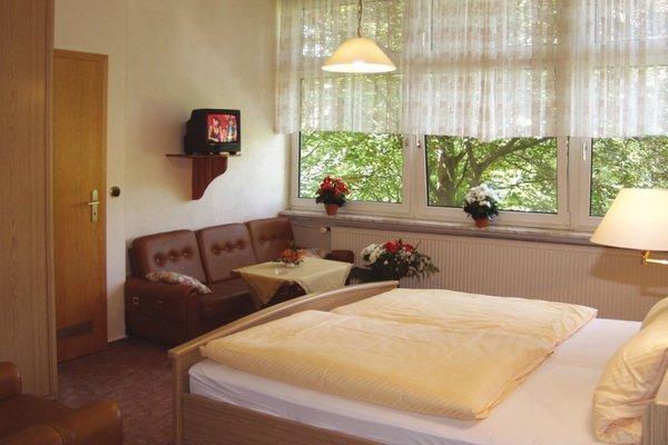 Гостиница «Rossert», Келькхайм