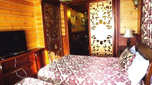 Мини-отель Dream of Baikal - фото 2