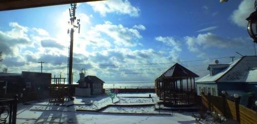 Мини-отель Dream of Baikal - фото 23