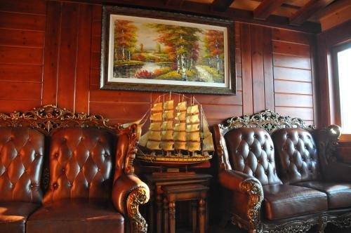 Мини-отель Dream of Baikal - фото 7