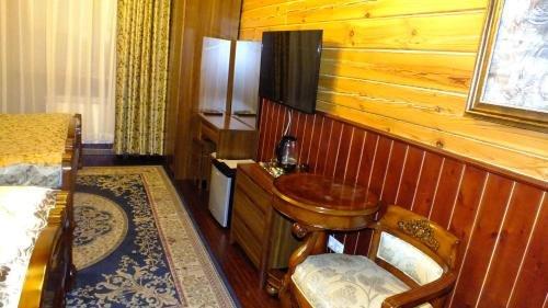 Мини-отель Dream of Baikal - фото 8